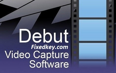 Debut Video Capture WIth License Key